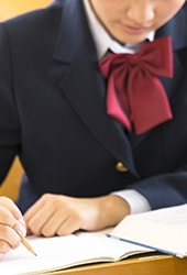 「中学生・高校生」イメージ画像