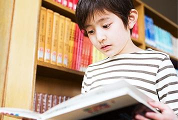 平均読書速度(小学5・6年生)が2年で約10倍に
