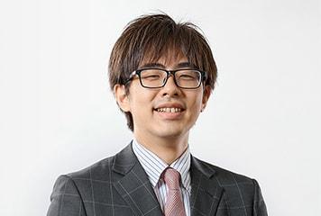 加藤 武士