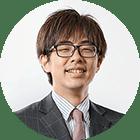 英語主任 / 藤原 正人