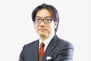 会員制難関受験専門塾エリオ代表 地福武史